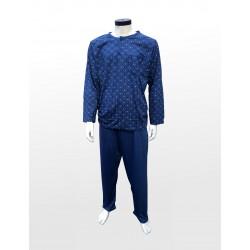 Pyjama à enfiler