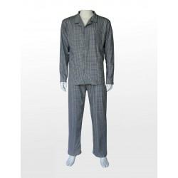Pyjama manches longues